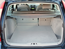 Cars With Truly Fold Flat Seats