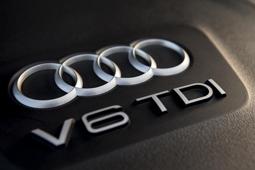 2014 Audi TDI