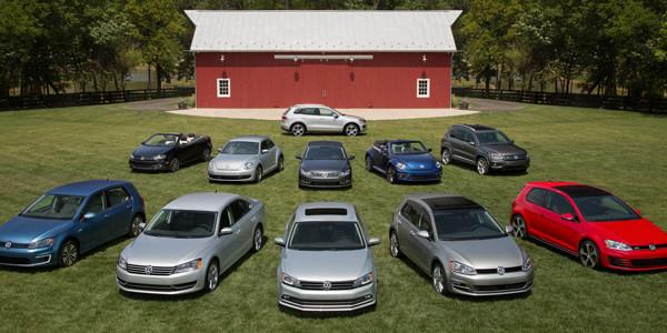 2015 VW Full-Line rotate