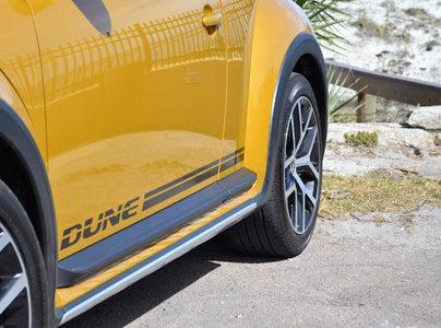 2017 Volkswagen Beetle Dune Edition Convertible