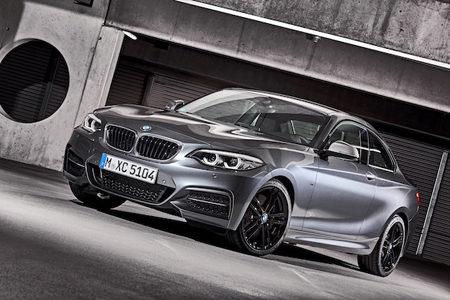 BMW M240i ups the ante