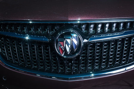 Buick Encore Sport Touring – AWD